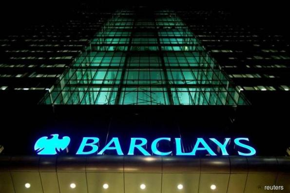 Barclays endorses status quo with new chair