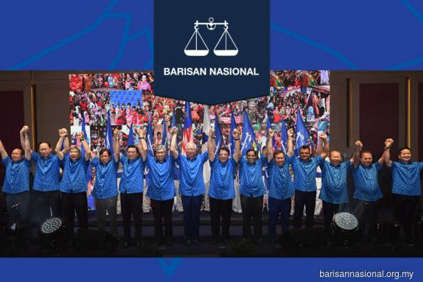 Remaking Malaysia: BN and its shadow cabinet
