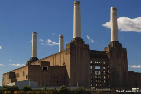 Battersea Phase 2 selling commercial units to PNB-EPF JV for £1.583b