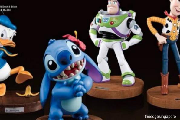 Y Ventures inks agreement to distribute official Disney products in Southeast Asia