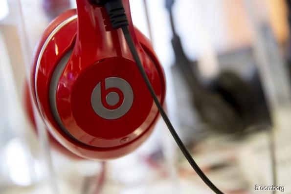Apple's Beats Owes $25 Million in Royalties to Early Developer