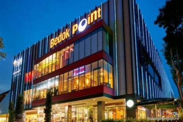 Frasers Centrepoint Trust's 2Q DPU up 2% to 3.1 Singapore cents