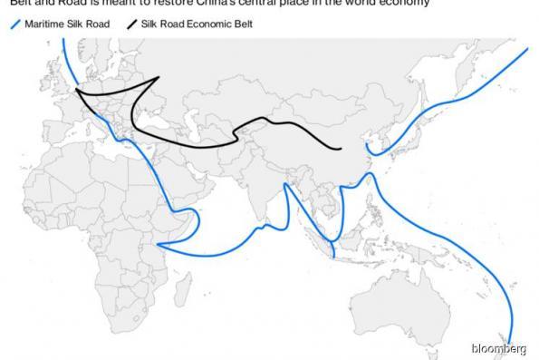 Who should be afraid of the Belt and Road? China: Nisid Hajari