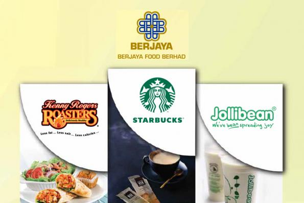 Berjaya Food returns to black in 4Q on Starbucks boost