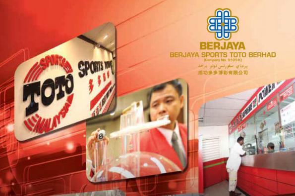 BToto reports flattish 3Q net profit, pays 3.5 sen dividend