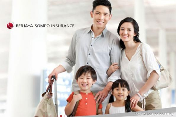 Berjaya Sompo 'constantly' on the lookout for acquisition targets