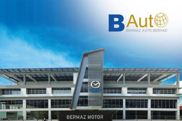 BAuto 2Q net profit down 27.52% on lower sales, compressed margins