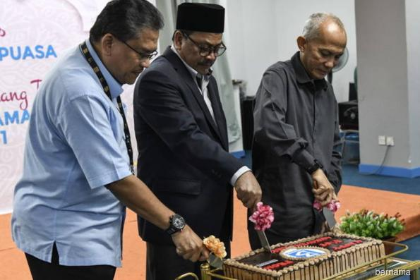 Bernama gives full commitment to new Malaysia government