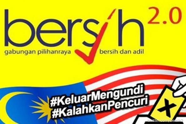 48 GE14 offences recorded so far, says Bersih