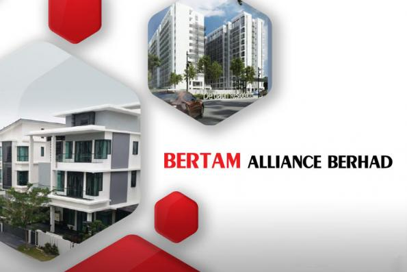 Bertam Alliance shares to be suspended from Thursday