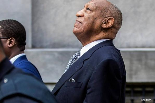 Cosby accuser to ask U.S. appeals court to revive defamation lawsuit