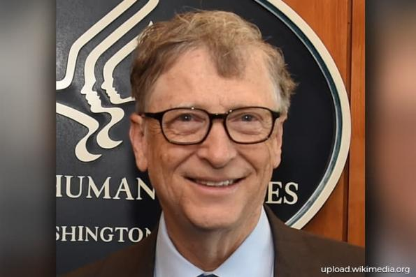 Bill Gates aims to save US$233b by reinventing the toilet