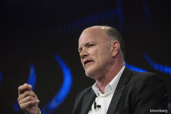 Goldman wades deeper in crypto, betting on BitGo with Novogratz