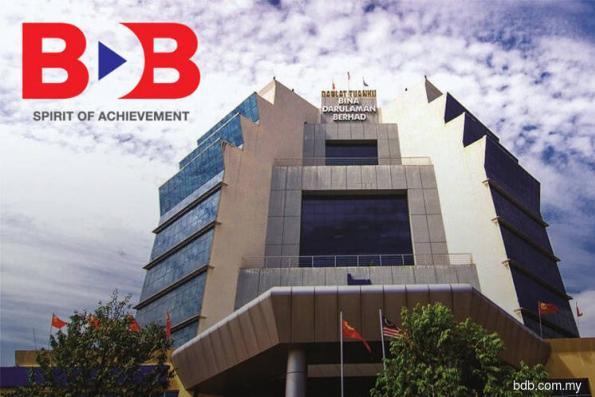 Bina Darulaman posts first loss-making year since 1998