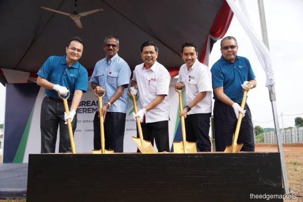 Bina Darulaman signs up 9 retailers as tenants at its Axis Commercial Hub development in Kedah