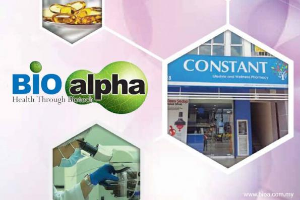 Bioalpha partners Chinese firm to boost exports to China