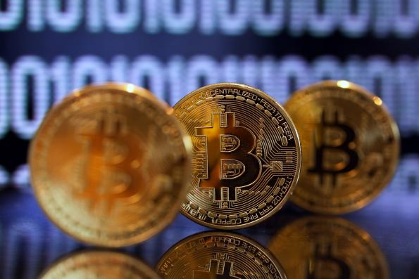 What bitcoin is really worth may no longer be such a mystery