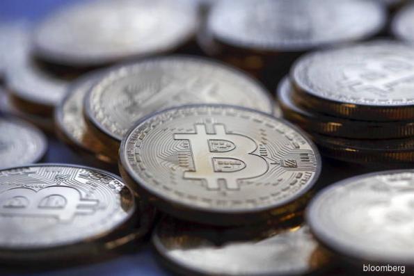 Bitcoin plummets more than 12% to below US$15,000