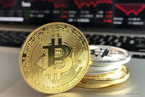 Bitcoin slump looks like a real currency crisis