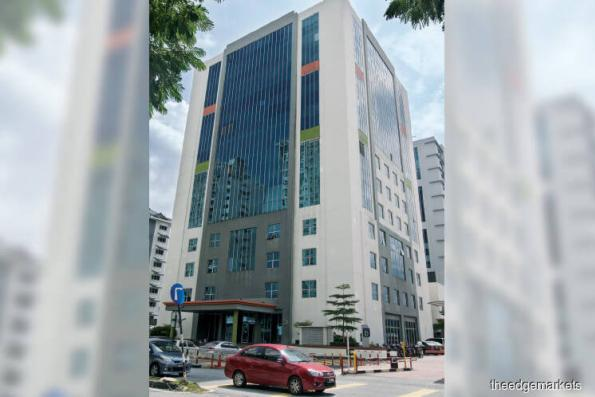 AmanahRaya to sell assets in Klang Valley, Penang