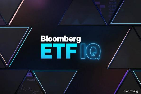 Investors flee biggest financials ETF at fastest pace since 2008