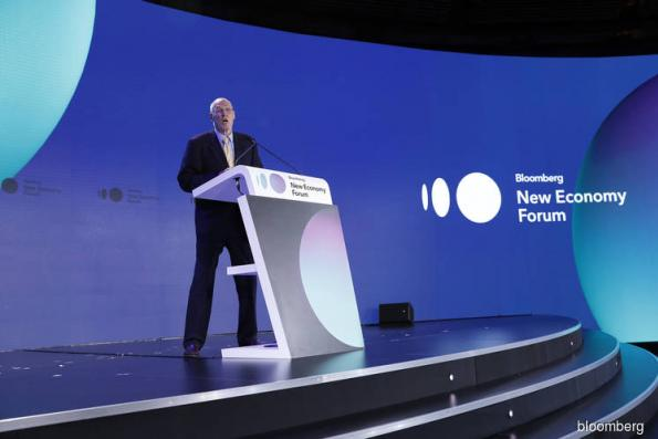 U.S. midterms, globalization's future, risk worry: NEF takeaways