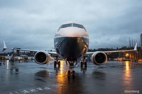 Malaysia suspends Boeing 737 MAX 8 flights