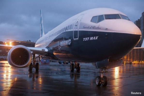 Boeing said to hold global airlines call for queries after crash