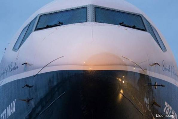 Boeing's Muilenburg said to assure Trump of 737 safety in call