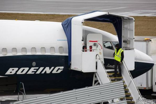 Boeing, FAA Oversight of 737 Max Was Flawed: Seattle Times