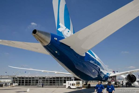 Chinese lessor CALC in talks for US$20 bil Airbus, Boeing jets