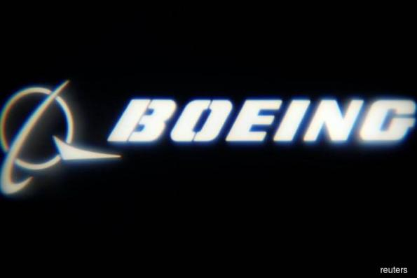 Boeing finds solace in Trump tweets amid Saudi corruption purge