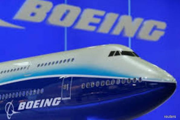 Take a look: Boeing faces growing scrutiny in Ethiopian crash probe