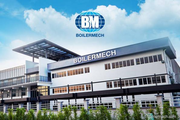 Boilermech 3Q net profit down 22.5% on lower revenue