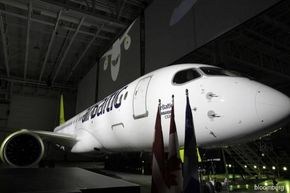 Airbus tie-up with Bombardier is challenge for China's ambitions