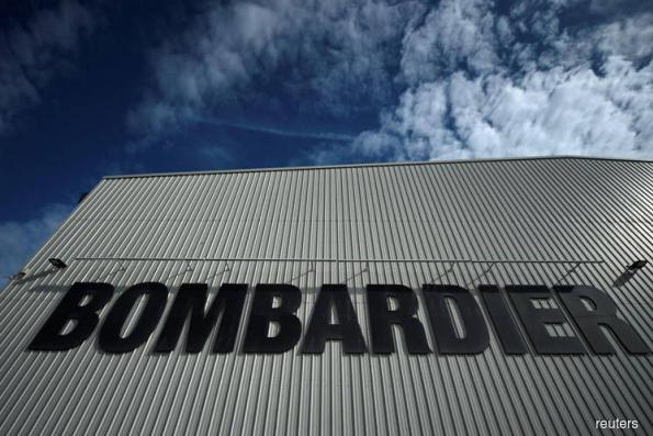 Bombardier said on hiring spree for business jet programme