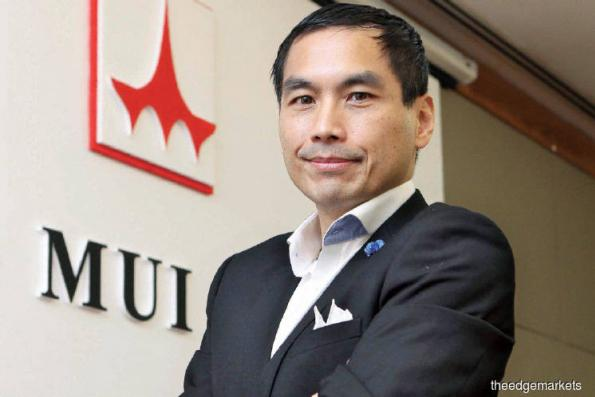 Tycoon's son to steer MUI back to its heyday
