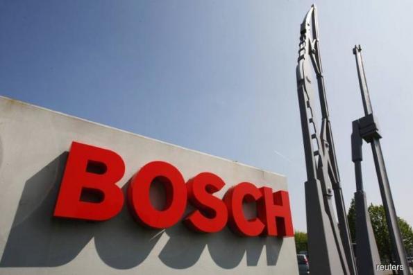 German prosecutors probe Bosch over Audi emissions