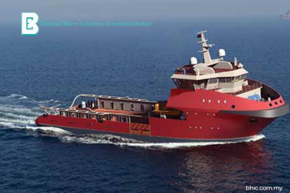 BHIC获2.15亿延长合约3年 为皇家海军保养直升机