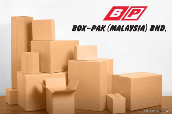 Box-Pak posts 3Q net loss on rising paper cost, expenses