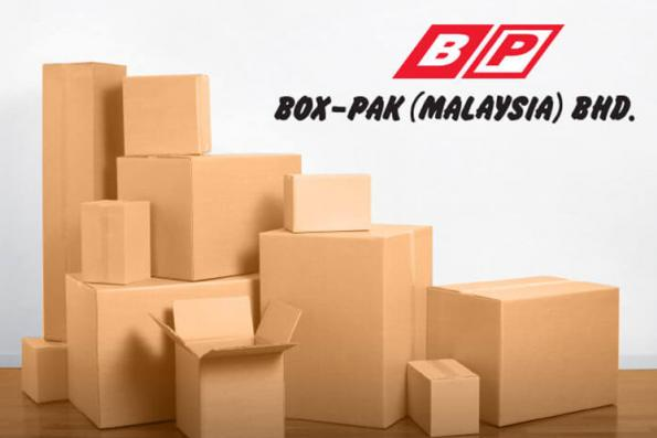 Box-Pak narrows 2Q net loss on higher average selling price