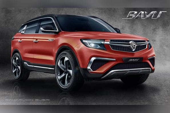 Proton on track to launch Boyue SUV in 4Q