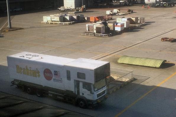 Brahim's MoUs with Carpenter Beef and Nippon Express lapse