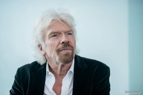 How Richard Branson's mother turned the entrepreneur into an adventurer from a very early age