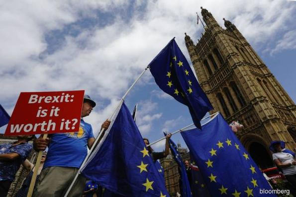 With Brexit vote approaching, companies make plea to cut a deal