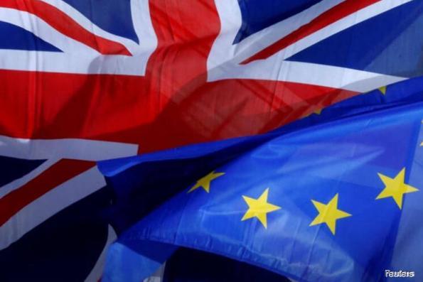 'The clock is ticking', EU tells Brexit Britain