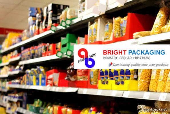 Bright Packaging plans one-for-four bonus issue