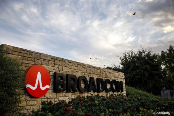Broadcom eyes big changes for Qualcomm's patent practices