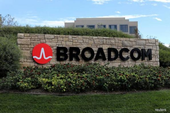 Broadcom reduces Qualcomm board nominees before March 6 showdown