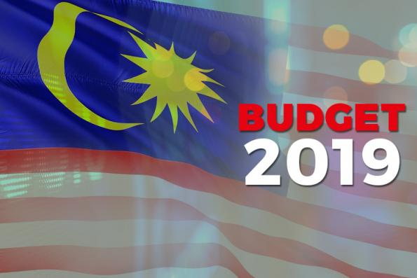 BUDGET 2019: Government to establish a national Debt Management Office which will be responsible to review and manage government debts and liabilities, and to monitor new debt issuance by government, statutory bodies and special purpose vehicles